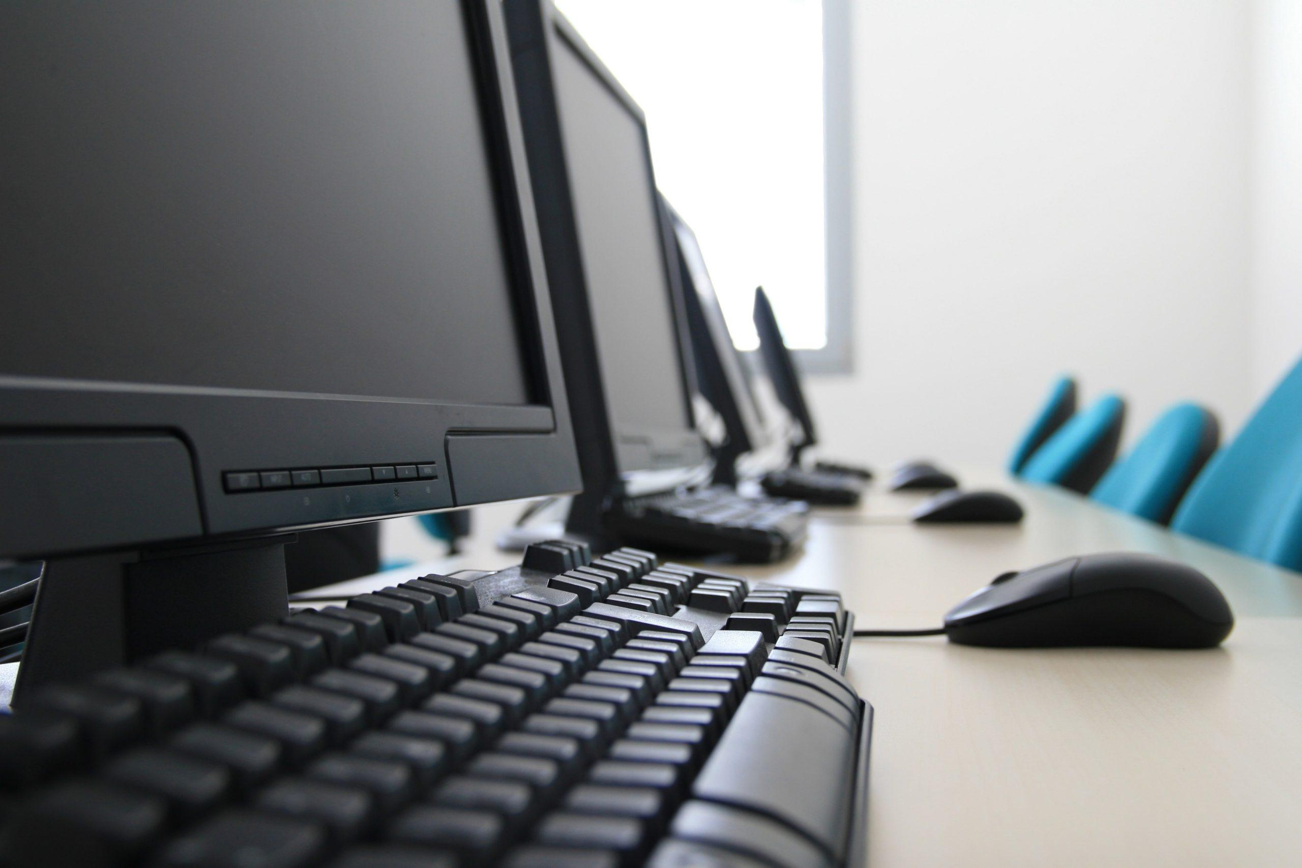 Подведение итогов аукциона на поставку компьютерной техники